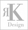 RK Design Homepage